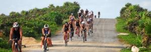 Ironman 70-3 Cozumel- Bici